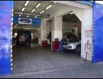 Autoservis voz� v�ech zna�ek, origin�ln� n�hradn� d�ly na vozy Ford a Aixam, pou�it� autod�ly