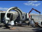 Izola�n� pr�ce p�i stavb� tunel�, skl�dek, bioplynov�ch stanic, mont� potrub�