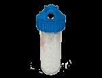 Vodní filtry Rainfresh k odstranění dusičnanů ve vodě a proti tvorbě vodního kamene