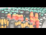 Ruční a elektrické nářadí od prověřených výrobců Knipex, Tona, Bahco, Stahlwille, Koken, Stanley, Norbar, Kukko, Bessey, Milwaukee, Narex a Nilfisk Alto