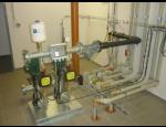 Plynoinstalatérské práce, revize plynových rozvodů, výstavba plynovodů