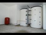 Topenářské práce, otopné systémy, vytápění domů a průmyslových objektů