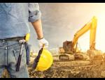 Zemní, výkopové a bourací práce v Jihomoravském kraji a na Vysočině