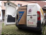 Servis a údržba plynových spotřebičů, opravy kotlů v Třebíči a okolí