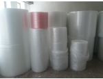 Bublinkové fólie, bublinkové sáčky a přířezy, obalové materiály, zakázková výroba