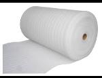 Obalové a krycí materiály, pěnové a stretch fólie, kartonové proložky a lepenky