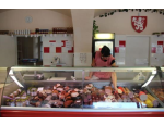 Řeznické výrobky, maso, uzeniny, zabijačkové speciality Otice, Opava
