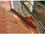Klempířské práce Vysočina, oplechování střech, střešních prvků