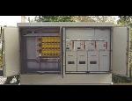 Kioskové trafostanice na klíč  – kompletní montáž, údržba, revize