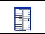Výroba spolehlivých turniketů pro vstupy do budov a areálů