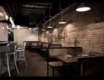 Osvětlení restaurací, hotelů a kaváren, moderní designová světla