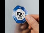 Zkušební laboratoře TÜV SÜD Czech - testování a schvalování vozidel