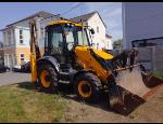 Prodej a servis stavebních, zemních a zemědělských strojů včetně příslušenství