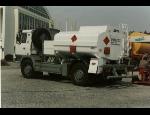 Přestavby vozidel pro přepravu nebezpečných nákladů podle předpisu ADR
