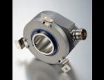 Absolutní a inkrementální enkodéry pro monitoring úhlového natočení