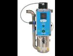 Odstranění legionell UV zářením a pomocí chloroxidu - dezinfekce vody