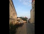 Ubytování pro cyklisty v centru Znojma, v blízkosti národního parku Podyjí