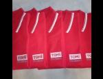 Strojní výšivky na reklamní textil - trička, mikiny, čepice, dresy Třebíč