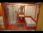 Nové koupelny na klíč, rekonstrukce staré koupelny Znojemsko