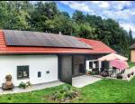 Realizace fotovoltaických elektráren na klíč, solární panely s dlouhou životností
