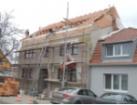 Rekonstrukce domů, bytů i nebytových prostor včetně rozvodů a finálních úprav