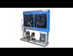 Moderní kondenzační technologie – kondenzátory ATC a řady CAVF