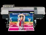 Solventní tiskárny