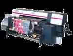 Velkoplošné textilní tiskárny Mimaki pro přímý potisk textilu