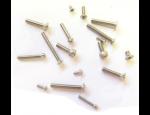 Výroba mikrošroubů – nejmenších součástek pro bezpečné spojování