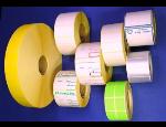 Reklamní tiskoviny, pásky pro TTR , kancelářský papír a papírnické zboží