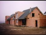 Hrubá výstavba, stavební a zednické práce, bourací a výkopové práce