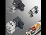 Tlakové snímače Trafag k elektronickému měření a vyhodnocování tlaku