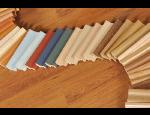 Podlahové lišty pro zajištění plné funkčnosti podlahy a vedení kabeláže