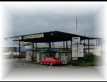 Provoz čerpací stanice a bezkontaktní myčky vozidel na Zlínsku