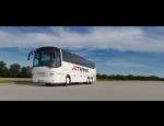 Vnitrostátní a mezinárodní autobusová doprava, zájezdy luxusními autobusy