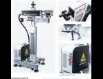 Služby v oblasti TIG mikronavařování a laserového gravírování a popisování