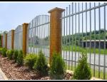 Oplocení zahrad a pozemků, automatické závory a automatické dveře