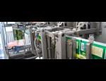 Výroba balicích sáčků, smršťovací fólie pro strojní a ruční balení