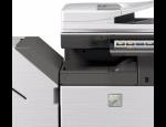 Pronájem multifunkčních kopírovacích a tiskových zařízení SHARP v Ostravě