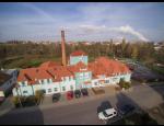 Rodinné oslavy, svatby, firemní akce v Penzionu Lihovar v Rouchovanech