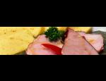 Závodní stravování – příprava a rozvoz teplých jídel k zákazníkům