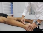 Lymfodrenáže na pracovištích rehabilitační a fyzioterapeutické kliniky
