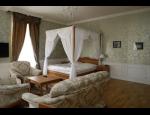 Romantické ubytování