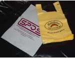 Plastové pytle, HDPE, LDPE fólie