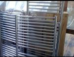 Chemická úprava povrchů kovových přemětů elektrolytickým leštěním