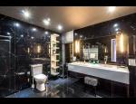 Rekonstrukce a renovace koupelen včetně vodoinstalace a elektroinstalace