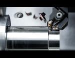 Nástroje s vyměnitelnými břitovými destičkami ZINNER, LEISTRITZ, F. BRITSCH