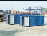 Last way kontejnery