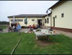 Středočeská vesnička Strašnov žije kulturním a sportovním životem