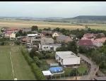 Občanská vybavenost a územní plánování pro rovoj Strašnova